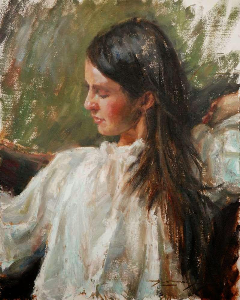 Trent Gudmundsen...   Kai Fine Art