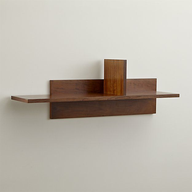 Loft Wall Shelf I Loft Wall Wood Wall Shelf Shelves