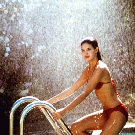 Fashion Celebrity Swimsuits Phoebe Cates Best Swimsuits