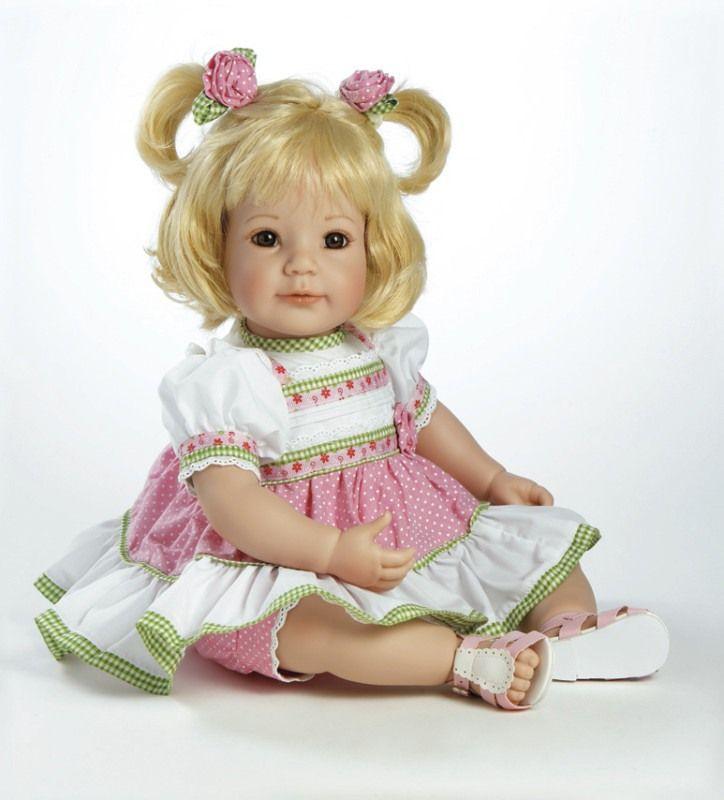 потом понял, картинки куколки для фото даже теперь