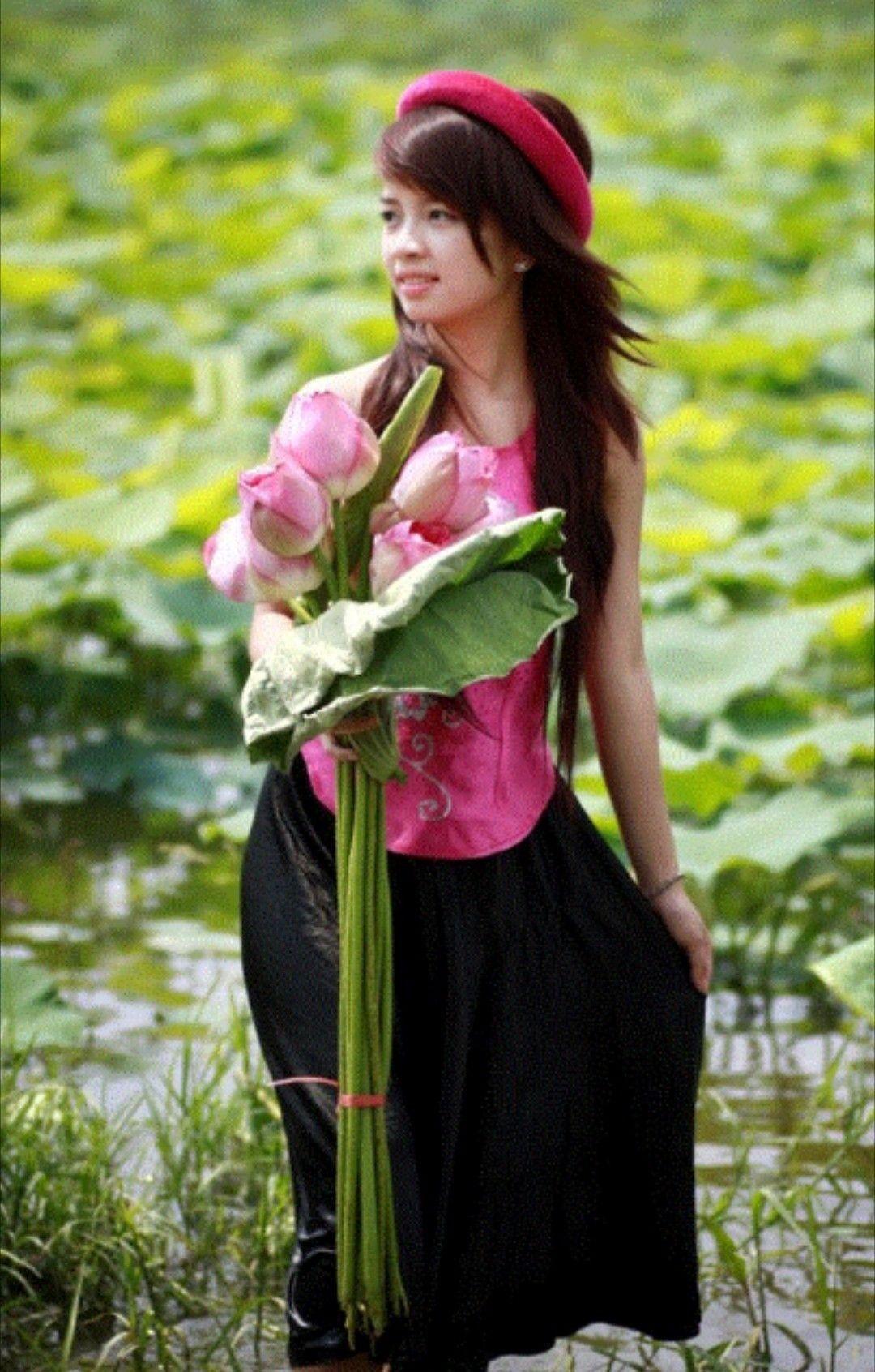 Pin by Pearl Aranda on Lotus Flower & Water Lily Flower