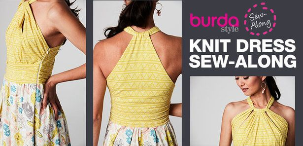 FREE Sew-Along: Starts Today!