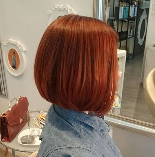 60 Auburn Hair Colors to Emphasize Your Individual