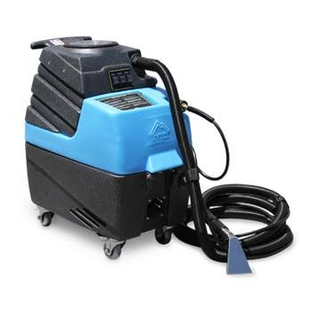 Hp60 Spyder Automotive Heated Detail Extractor Clean Car Carpet Car Carpet Car Cleaning