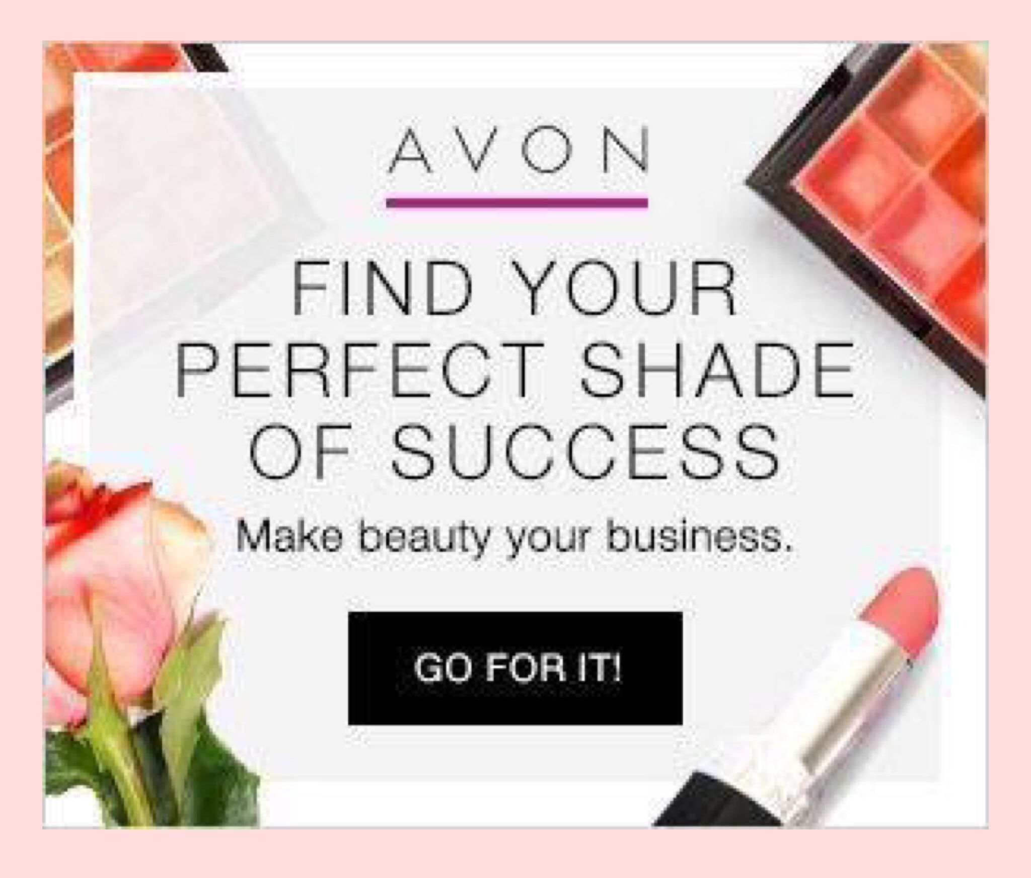 be your own boss make your own schedule sell avon work from