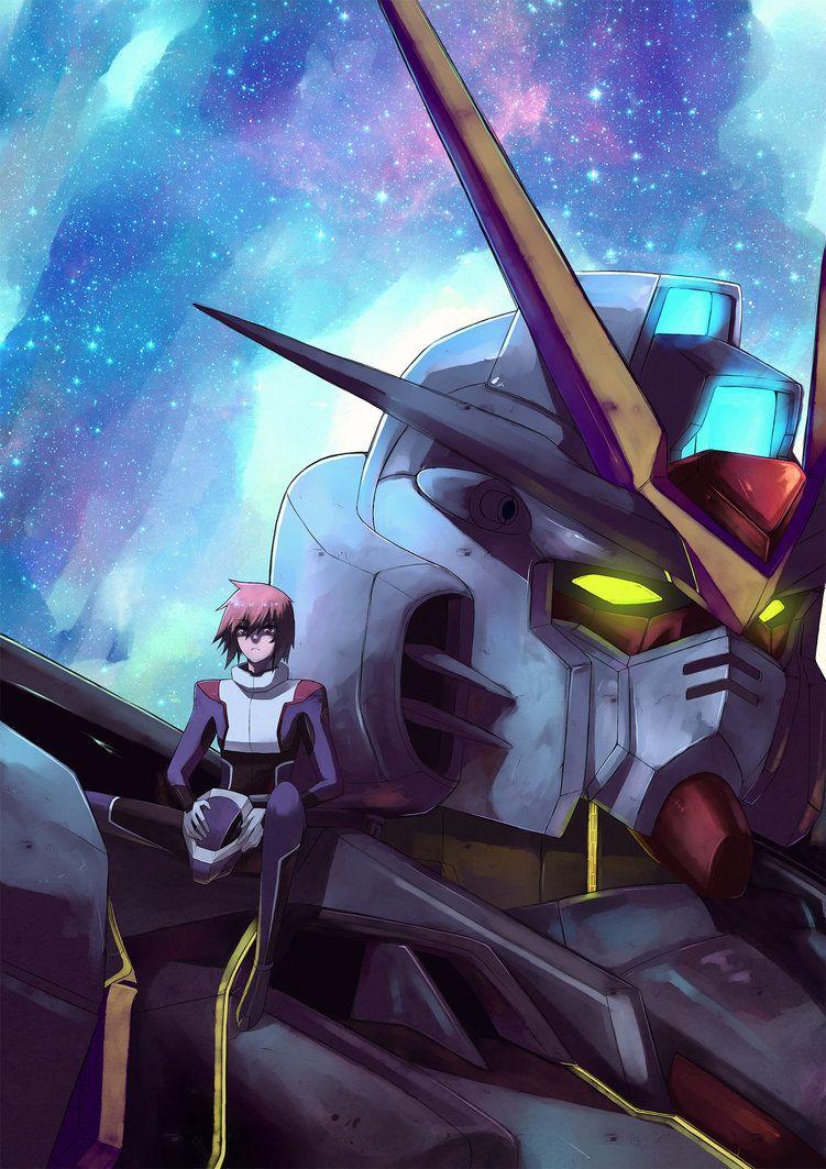 Strike Freedom Gundam Kira Yamato Gundam Wallpapers Gundam Art Gundam