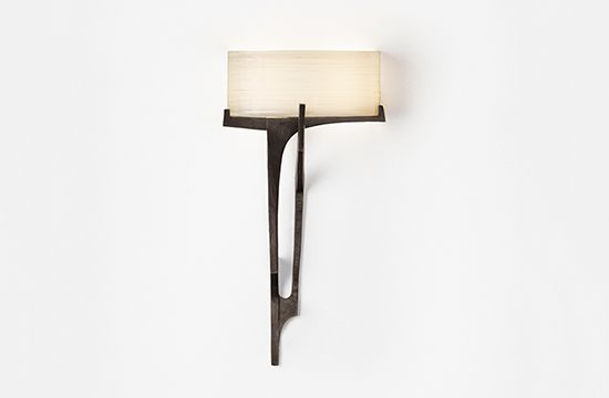 Holly Hunt Artemis Sconce Lighting Table Lamps