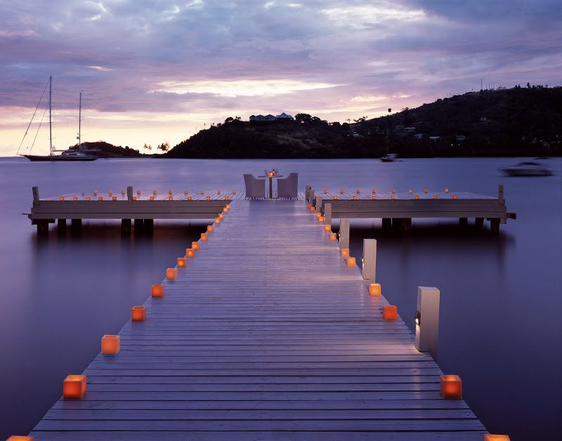Private dining on the jetty.jpg 800×628 pixels