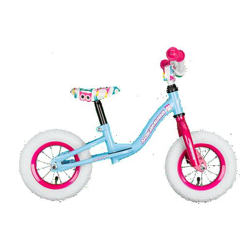 Nakamura Runner Junior Girls' 10 Mountain Bike 2017 Blue