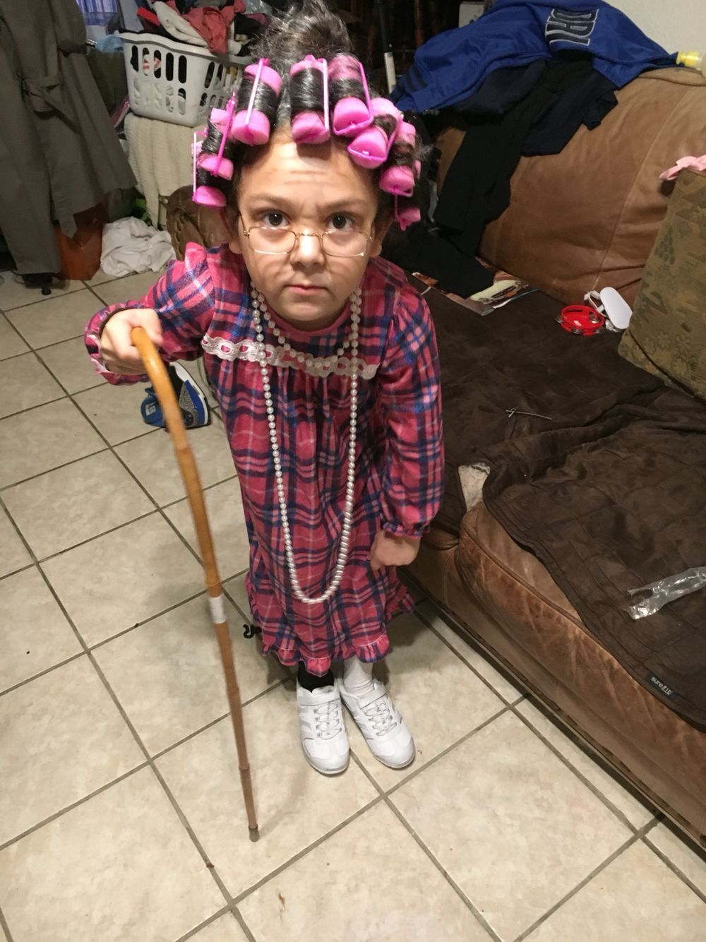 Kids Dressed As 100 Years Old 100th Day . Kids Dressed As