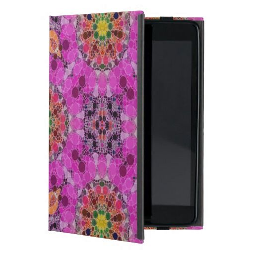 Crazy Beautiful Abstract iPad mini POWIS case Cases For iPad Mini
