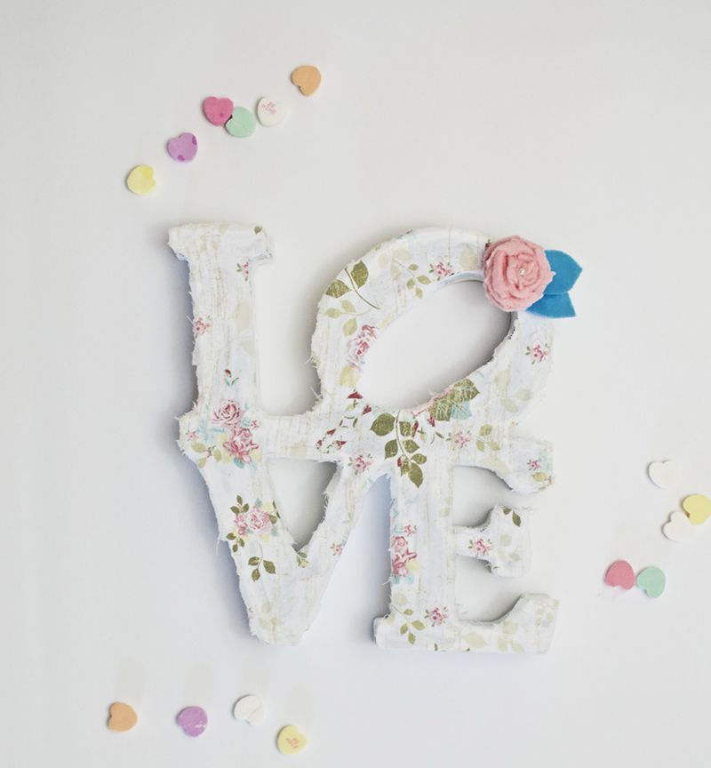 Dollar Tree Love Sign Diy From Plain To Pretty Video Diy Signs Love Signs Crafts