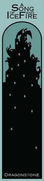 WInterfell Game of Thrones Prints Series by BreakingFrameDesign #GoT