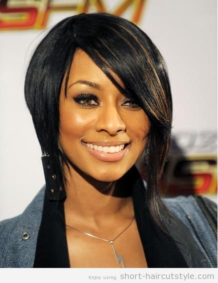 Black Weave Bob Hairstyles Photo Gallery Of The New Short Weave