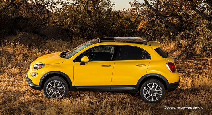 18+ Fiat four door 2015 inspirations
