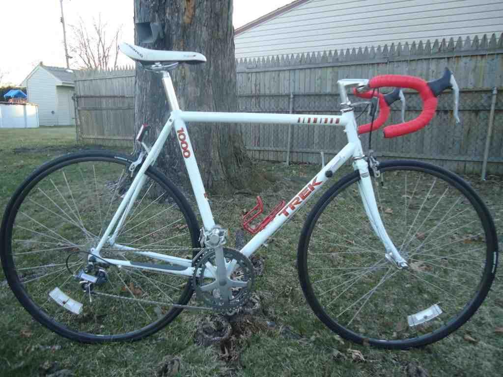 Trek 1000 Road Bike For Sale Trek Road Bikes Bicycle Maintenance Bikes For Sale