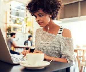 Why Coffee Shops Boost Concentration - Association for Psychological Science