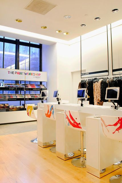 Stores that Offer More than Shopping