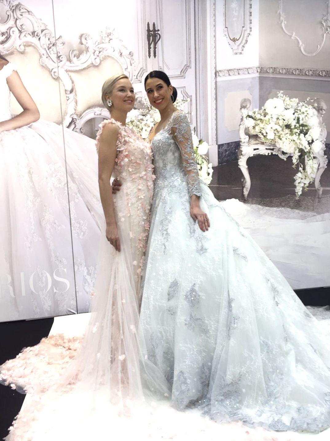 4ec5fca61e5c Rome Bridal Week