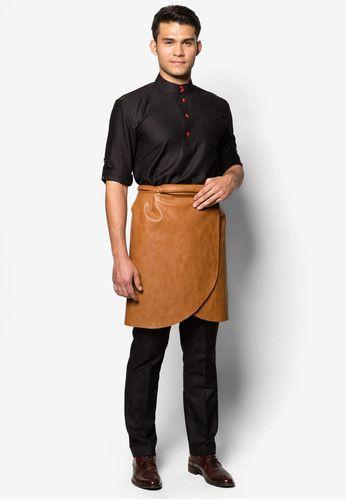 Kancing Baju Melayu