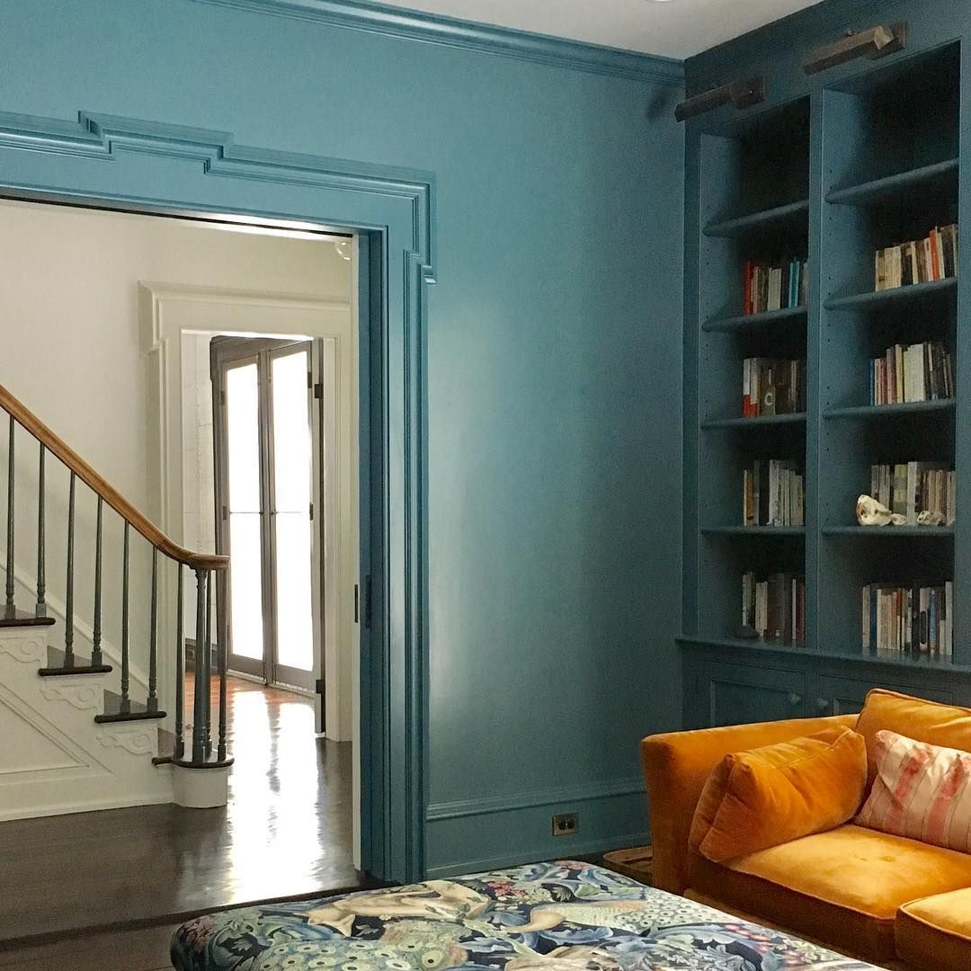 Image Result For Bella Blue Benjamin Moore Paint Colors Color Schemes Exterior