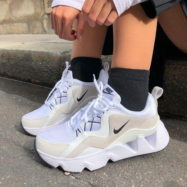 RYZ 365 Women's Shoe in 2020 | Shoes sneakers nike, Sneakers