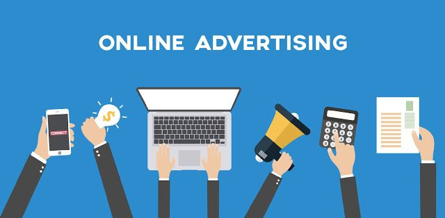 How To Make Money Through Internet Advertising