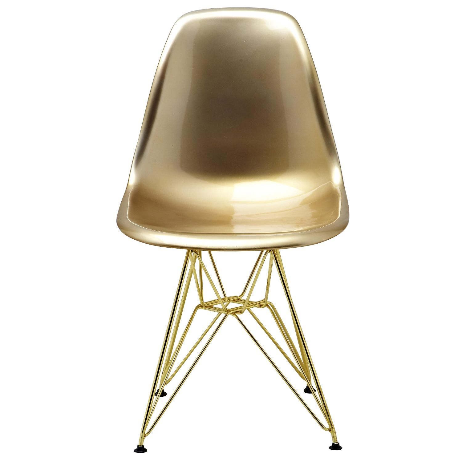 Stuhl TOWER GOLD Edition