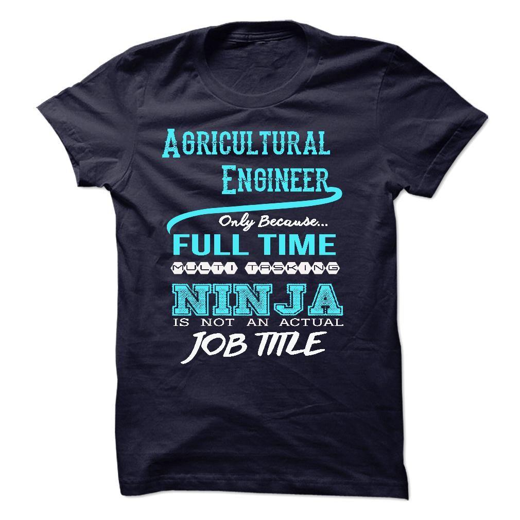 Ninja Agricultural Engineer T-Shirt T Shirt, Hoodie, Sweatshirt