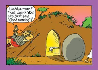 Radical Reformation Fan Hilarious Christian Cartoons Christian
