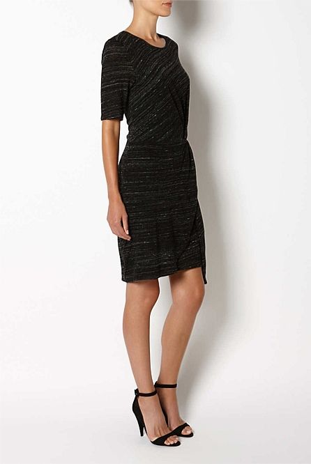 Women\'s Sale | Witchery Online - Wrapped Jersey Dress | My Style ...