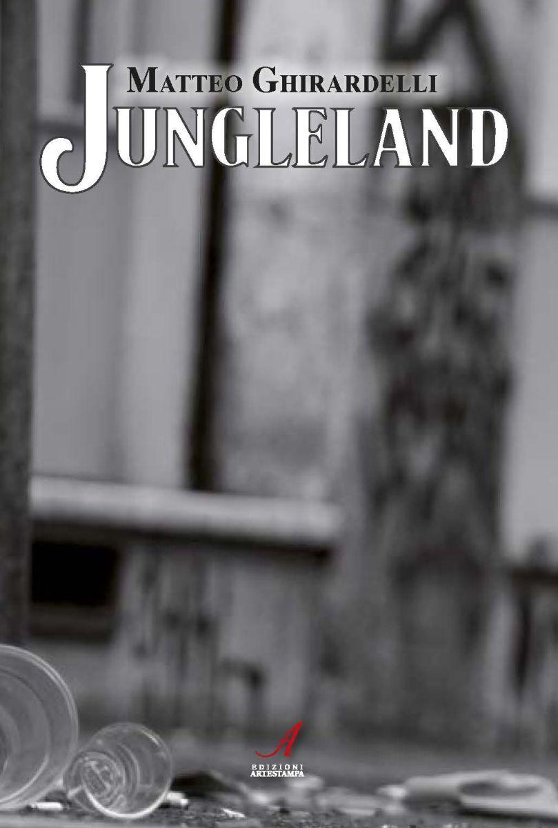 Jungleland, un luogo dove è possibile ricominciare da capo e rimettersi in sesto. È lì che Luca, da poco libero dall'incubo della droga, sta portando la sua ragazza Teresa, per aiutarla a disintossicarsi. Si dice che sia un luogo dove si possa vivere davvero, trovare una casa e un lavoro, divertirsi e, soprattutto, dimenticarsi del proprio passato, del marcio che la droga e la dipendenza hanno portato nelle loro vite, riconquistando la tanto agognata dignità.