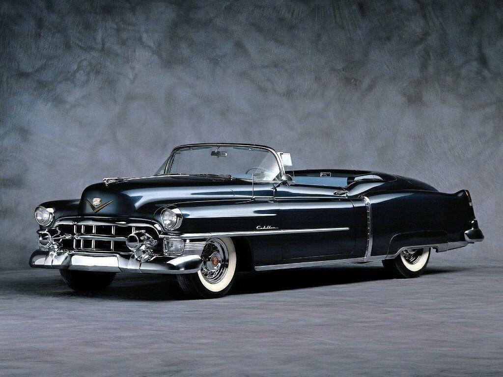 fanstasy cars   image d'arrière-plan cadillac-vintage-car disponible