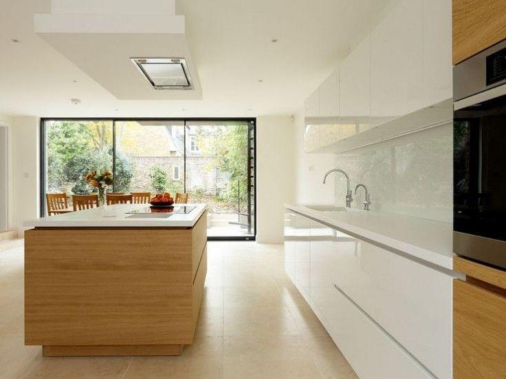 die besten 25 alno k chen ideen auf pinterest moderne k cheninsel beleuchtung diner k che. Black Bedroom Furniture Sets. Home Design Ideas