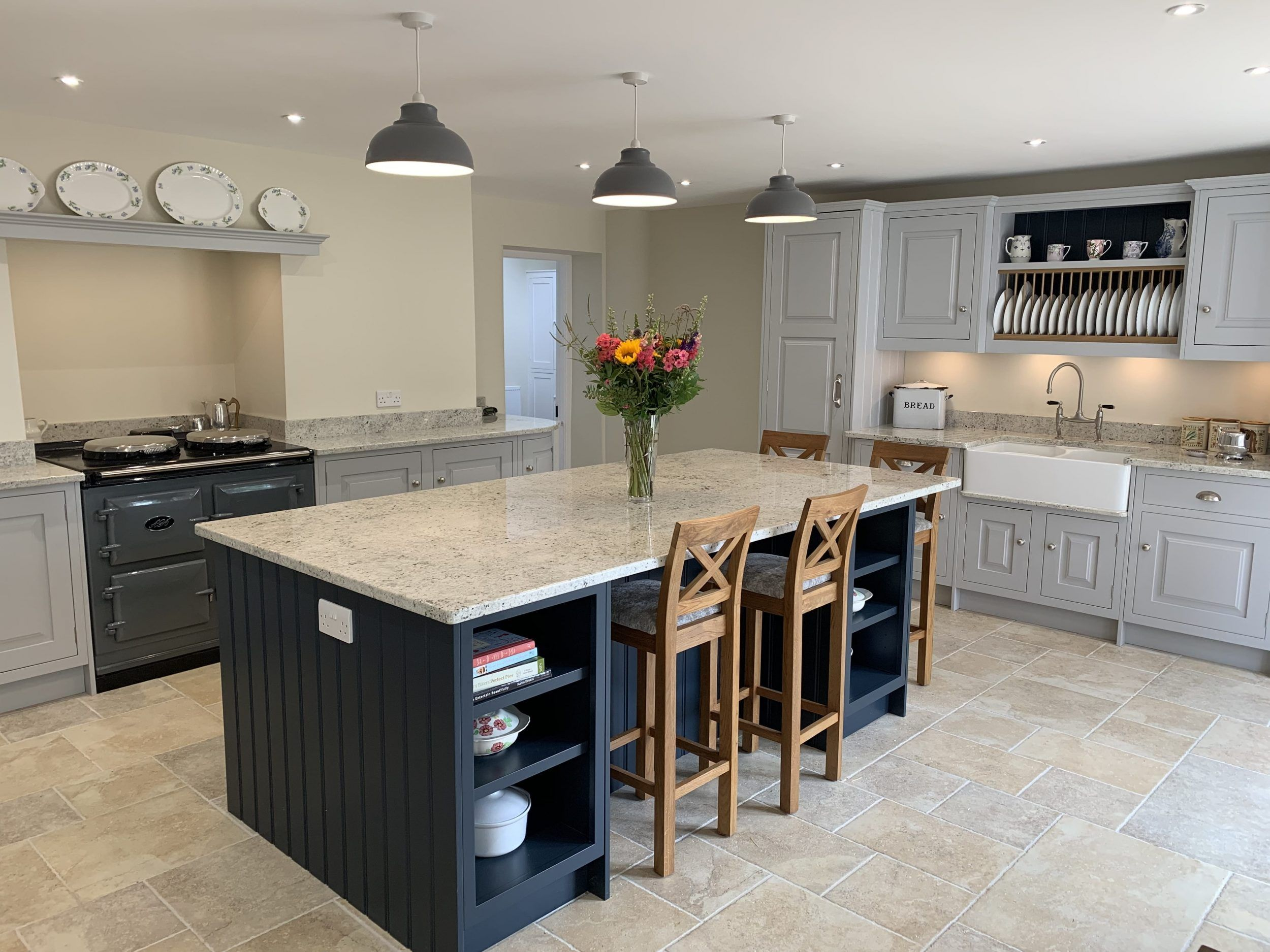 Artisan Kitchens UK in 2020 | Luxury kitchen design ...