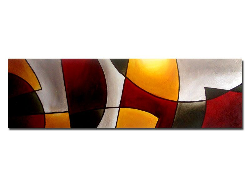 Cuadros abstractos modernos para dormitorios de mujer for Imagenes cuadros abstractos modernos