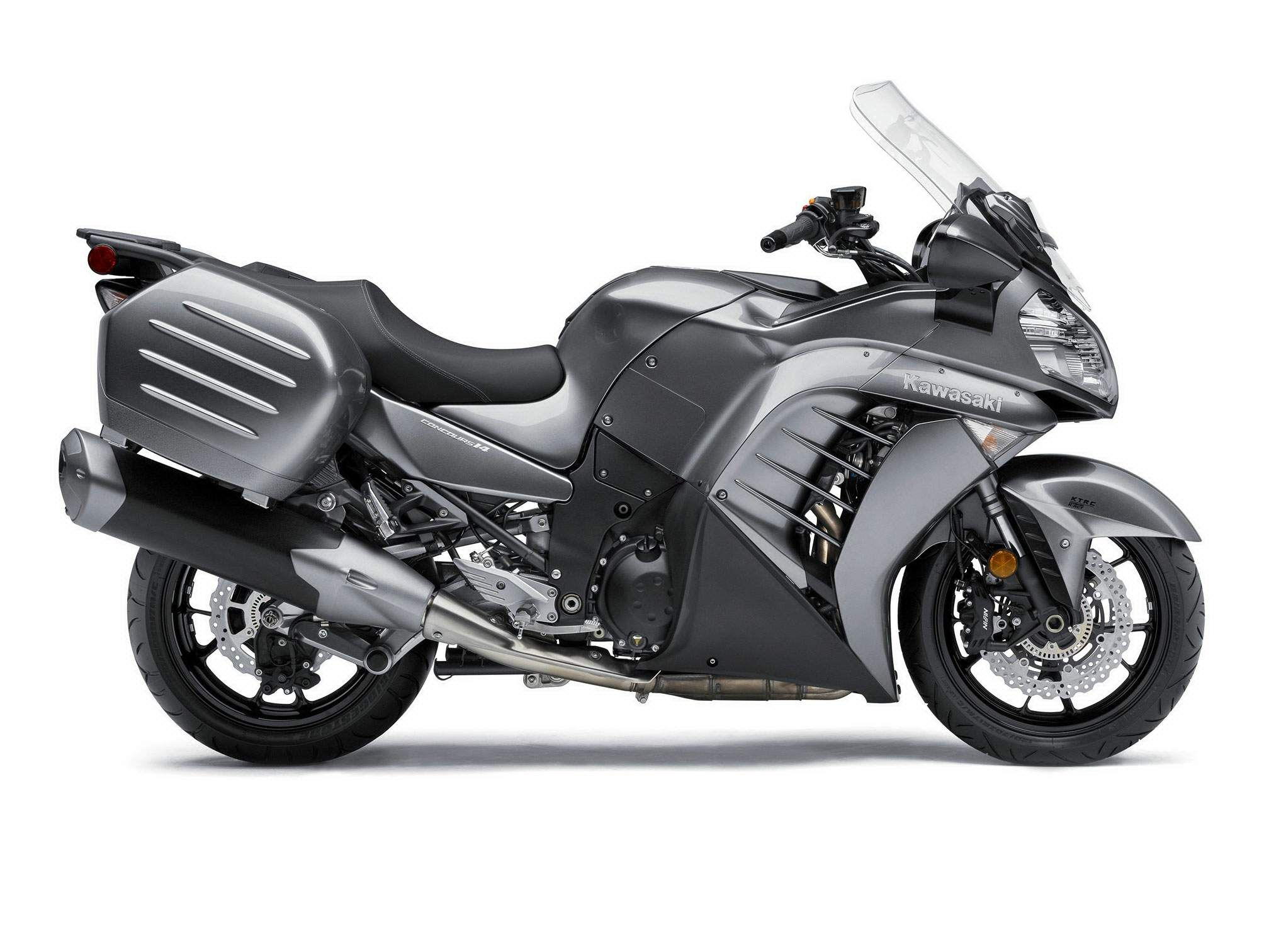 Kawasaki Concours Motorcycles For Sale Kawasaki Motorcycle