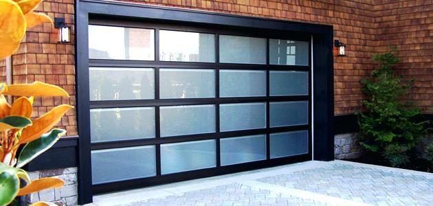 Modern Garage Door Modern Classic Garage Door From Northwest Doors