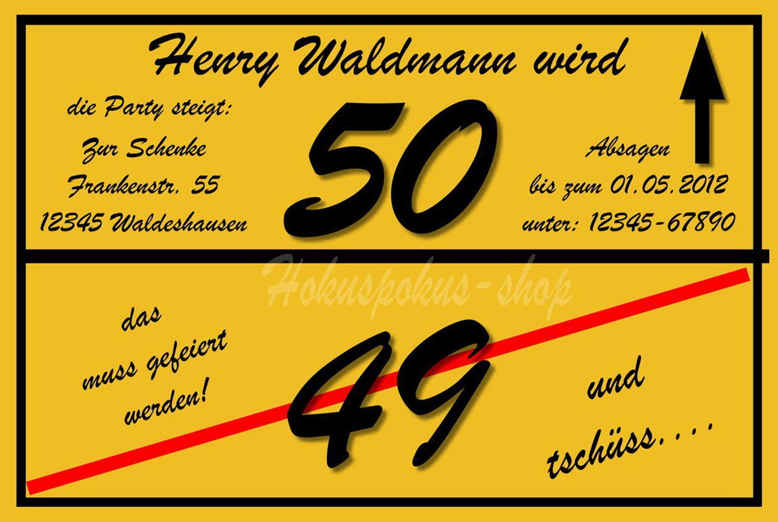 Einladungskarten Geburtstag 50 : Einladungskarten Geburtstag 50 Selbst  Gestalten   Einladungskarten Online   Einladungskarten Online