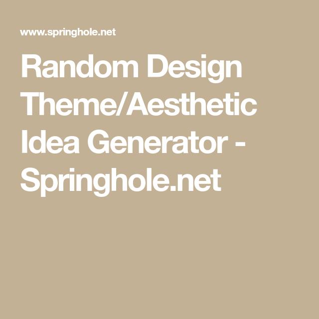 A Random Drawing Idea Generator App App Drawings Drawings Drawing Generator