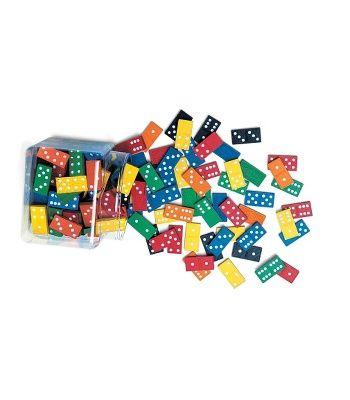 Double-Six Dominoes Manipulative - Carson Dellosa Publishing Education Supplies #CDWishList