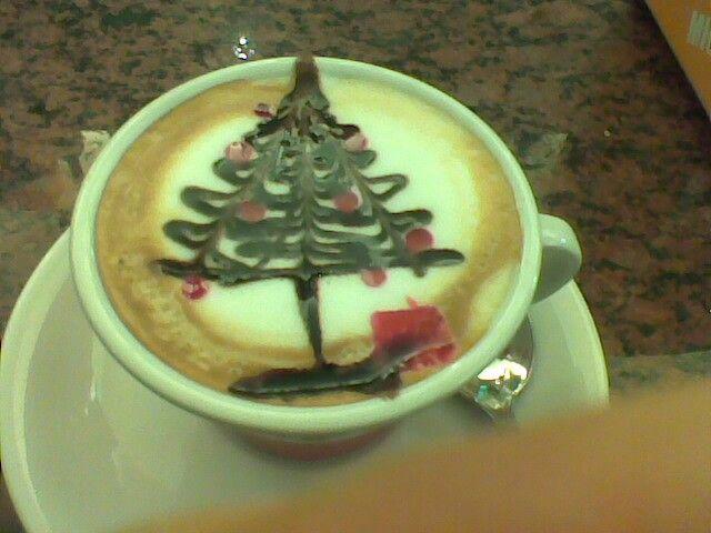 Albero Di Natale Java.Albero Di Natale Cappuccino 100 Cappuccini Alberi Di Natale