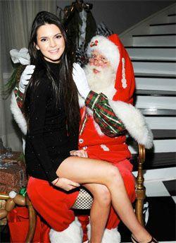 christmas kendall jenner | Kendall Jenner | Pinterest | Kardashian ...