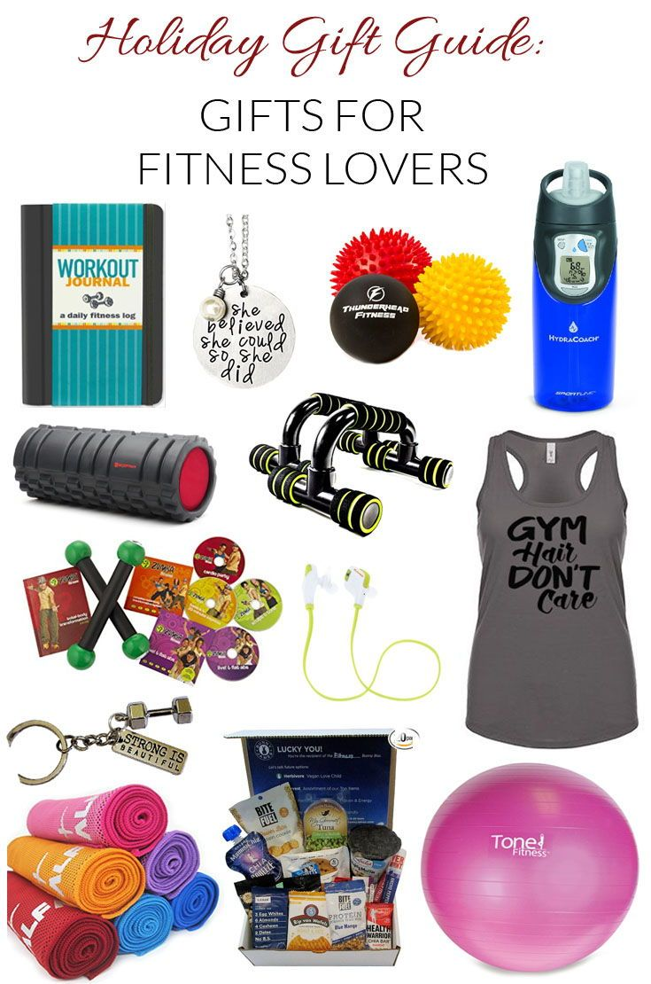 Christmas Gifts For Fitness Lovers in 2020 Christmas