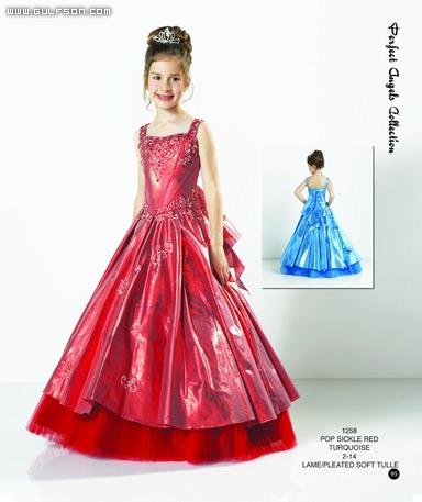 فساتين اطفال سهره للبنات الصغار موضه 2020 34040 Imgcache Jpg Dresses Gowns Ball Gowns