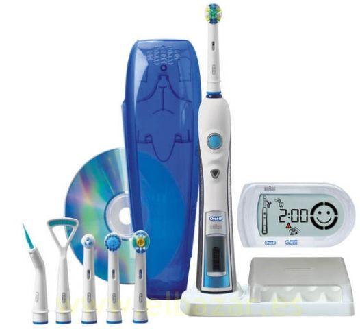Cepillo Dental Braun Oral B Professional Care 5000 Brushing Teeth Electric Toothbrush Oral B