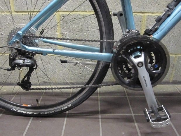 Technique How To Use Your Gears Efficiently Road Bike With