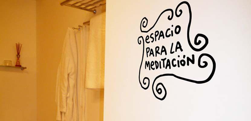 Que tengas un buen día citas Pared Arte Vinilo Calcomanía Pegatinas Dormitorio Baño Decoración del hogar