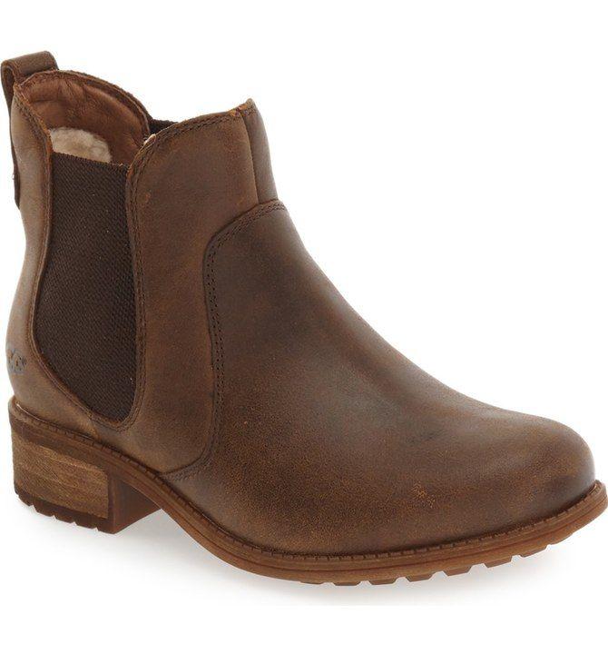 9b8b333b0f8 Ugg Bonham   Shoes   Boots, Black chelsea boots, Chelsea boots outfit