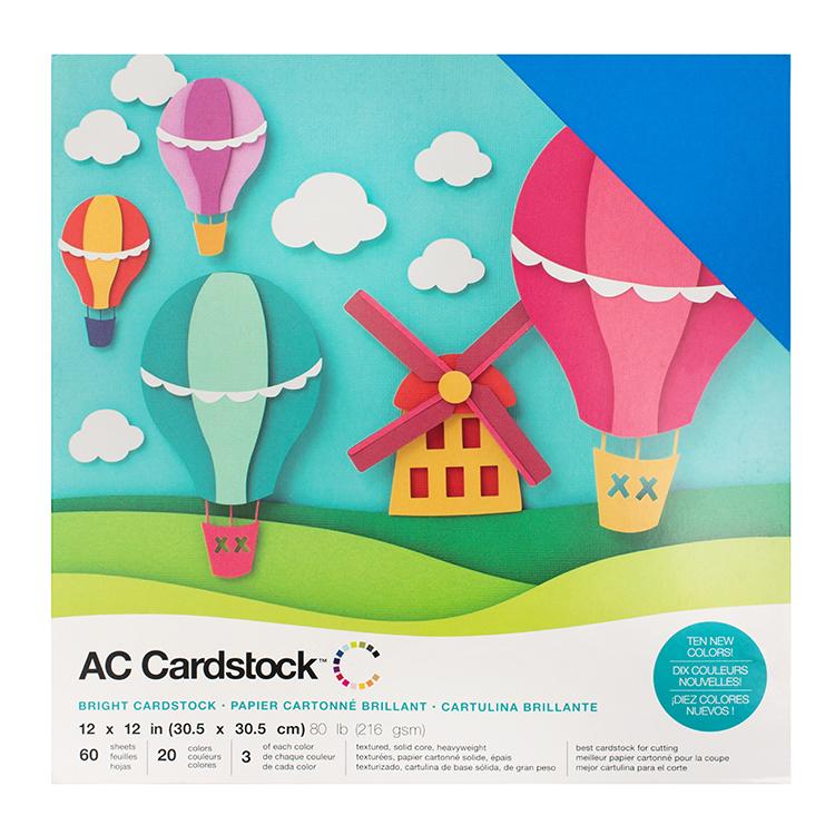 41++ American crafts cardstock pack information